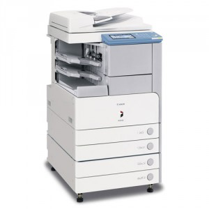 discontinued copiers
